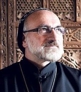 Erzbischof Mor Dionysios Yeshue