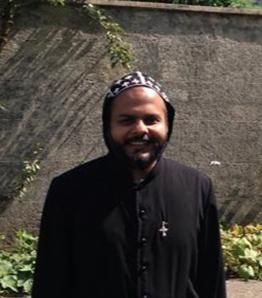 Gabriel Kalappurayil